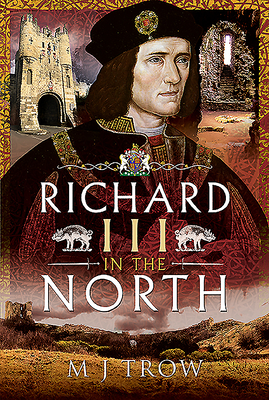 Richard III in the North Cover Image