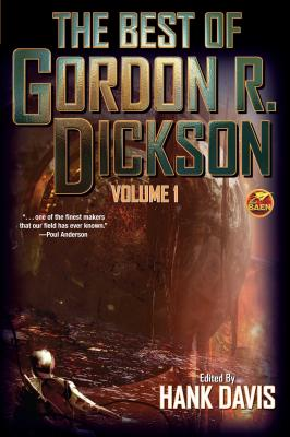 The Best of Gordon R. Dickson, Volume 1 Cover Image