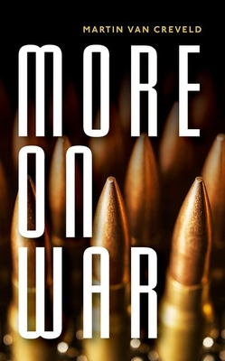 More on War Cover Image