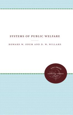 Systems of Public Welfare Cover Image
