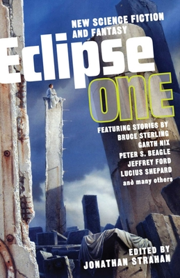 Eclipse One Cover