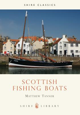 Scottish Fishing Boats Cover