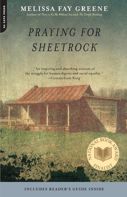 Praying for Sheetrock: A Work of Nonfiction Cover Image