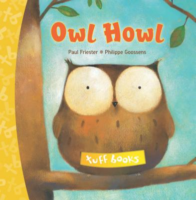 Owl Howl Cover