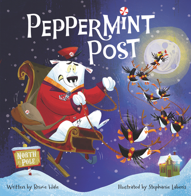 Peppermint Post Cover Image