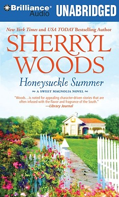 Honeysuckle Summer Cover Image