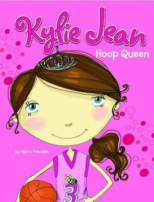 Cover for Hoop Queen (Kylie Jean)