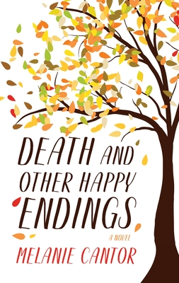 Death and Other Happy Endings Cover Image