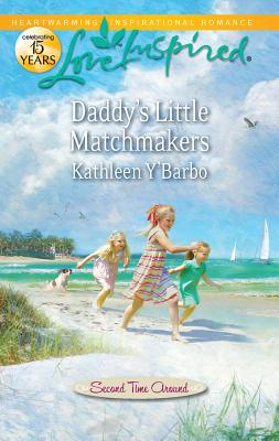 Daddy's Little Matchmakers Cover