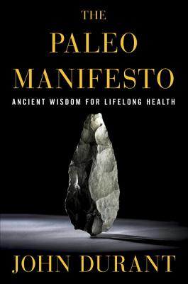 The Paleo Manifesto Cover