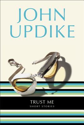 Trust Me: Short Stories Cover Image