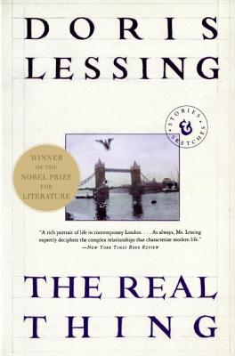 The Real Thing: Stories and Sketches Cover Image
