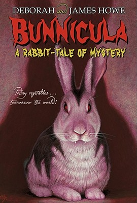 Bunnicula: A Rabbit-Tale of Mystery Cover Image