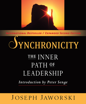 Synchronicity: The Inner Path of Leadership Cover Image