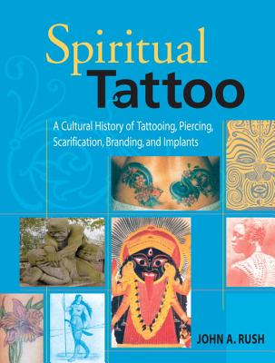 Spiritual Tattoo Cover