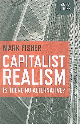Capitalist Realism Cover