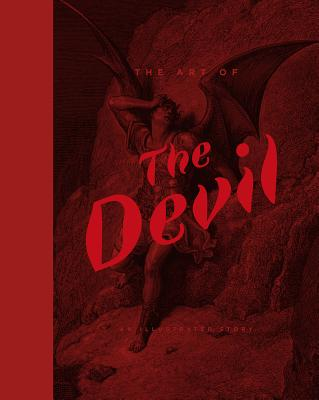The Devil: A Visual History Cover Image