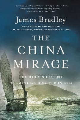 Cover for The China Mirage Lib/E