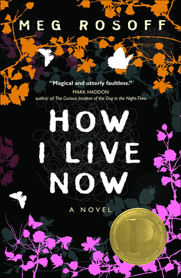 How I Live Now Cover
