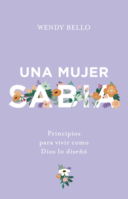 Cover for Una mujer sabia