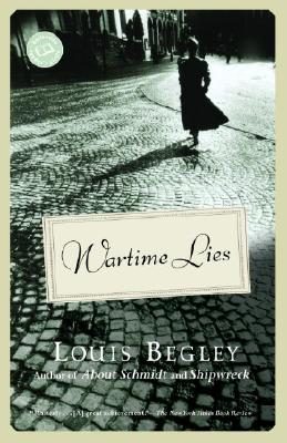 Wartime Lies Cover Image