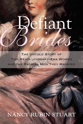 Defiant Brides Cover