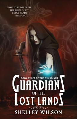 Guardians of the Lost Lands Cover Image