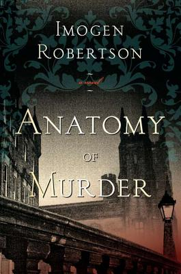Anatomy of Murder Cover