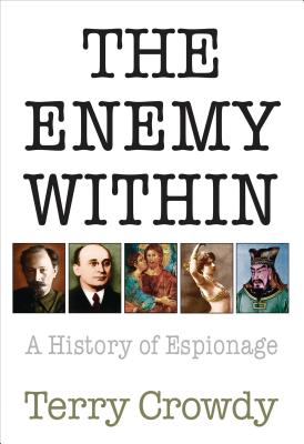 The Enemy Within Cover