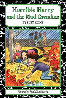 Cover for Horrible Harry and the Mud Gremlins