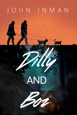 Dilly and Boz Cover Image