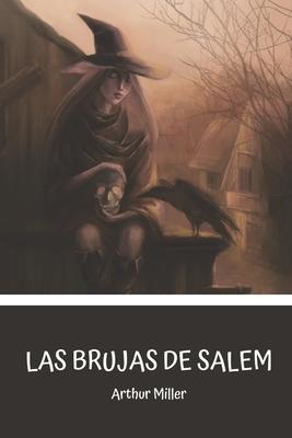 Las brujas de Salem Cover Image