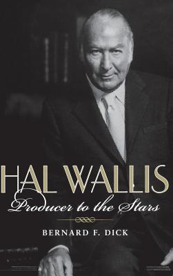 Cover for Hal Wallis