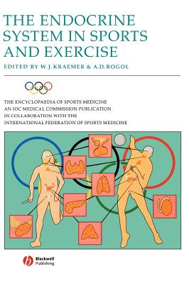 Cover for The Endocrine System in Sports and Exercise (Encyclopaedia of Sports Medicine #11)