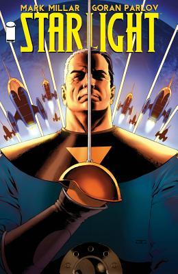 Cover for Starlight Volume 1 (Starlight Tp #1)