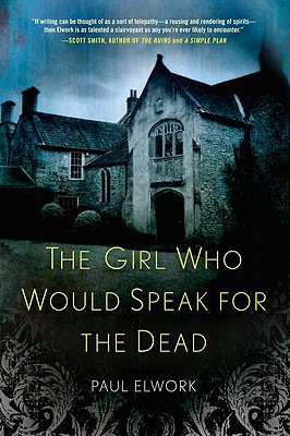 The Girl Who Would Speak for the Dead Cover