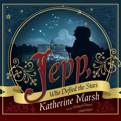 Jepp, Who Defied the Stars Cover