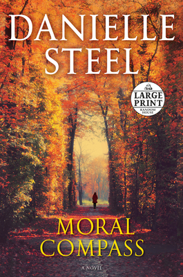 Moral Compass: A Novel Cover Image