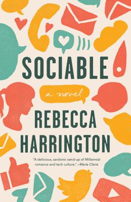 Cover for Sociable (Vintage Contemporaries)