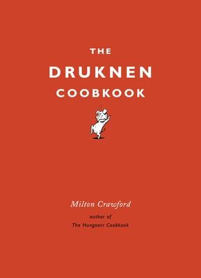 The Drunken Cookbook Cover Image
