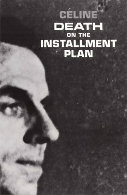 Death on the Installment Plan Cover