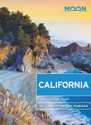 Moon California Cover