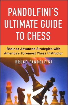 Pandolfini's Ultimate Guide to Chess Cover Image
