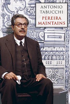 Pereira Maintains Cover Image
