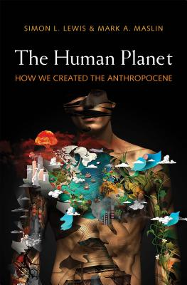 Cover for The Human Planet