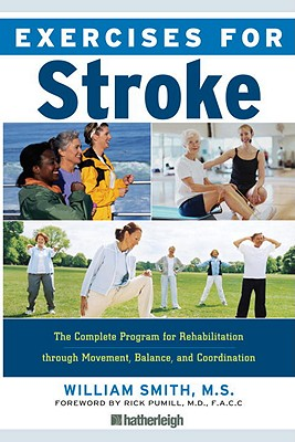 Exercises for Stroke Cover