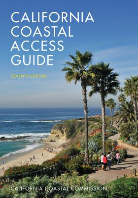 California Coastal Access Guide, Seventh Edition Cover Image