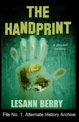 The Handprint Cover