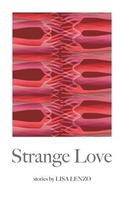 Strange Love Cover