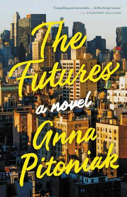 The Futures Cover